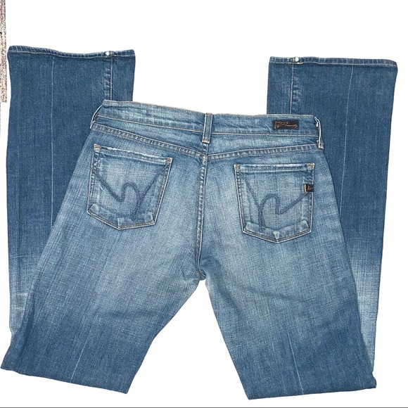 Citizens Of Humanity Denim - Citizen of Humanity Jeans Kelley Style Size 30